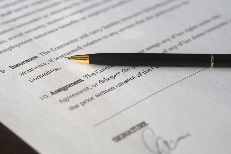 Nyt om konkursboets indtræden i lejeaftaler
