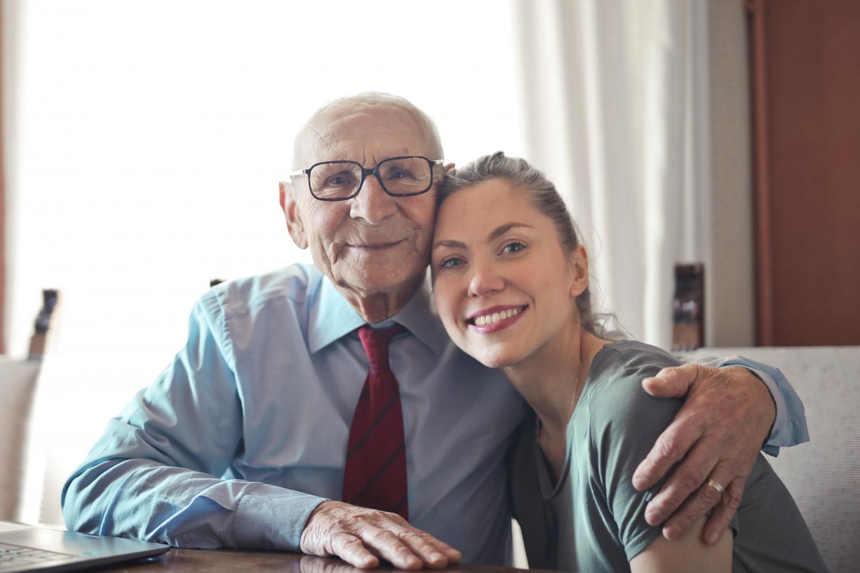 Generationsskifte - familie, arv, skat og pension