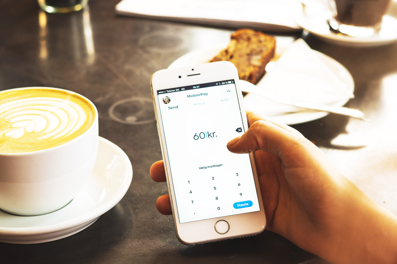 Skattestyrelsen kontrollerer på ny visse overførsler fra MobilePay