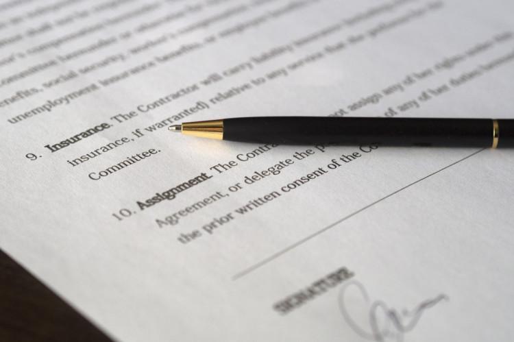 Nye krav til opbevaring af erhvervsmæssige dokumenter fra årsskiftet