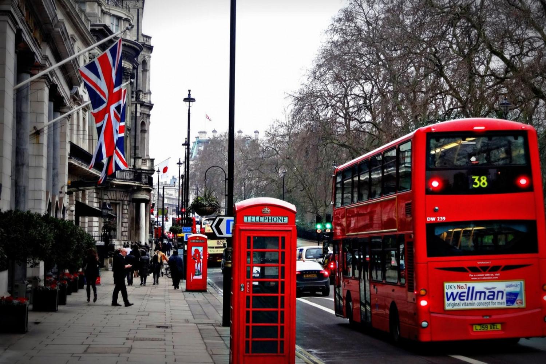 Brexit – Må man overføre personoplysninger til UK efter den 31. december 2020?