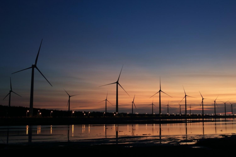Ændring af ejendomsvurderingsloven i relation til vindmøller og solcelleanlæg