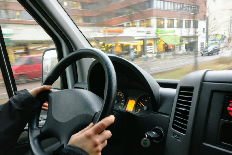Betalt privatbenyttelsesafgift førte ikke til beskatning af værdi af fri bil