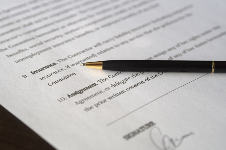 Introduktion til IT-kontrakter