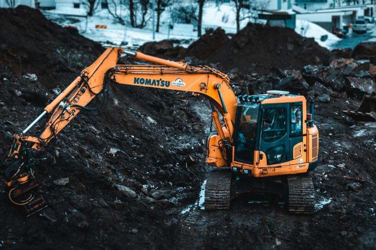 Bekendtgørelse ændrer entreprenørers vilkår ved gravearbejde