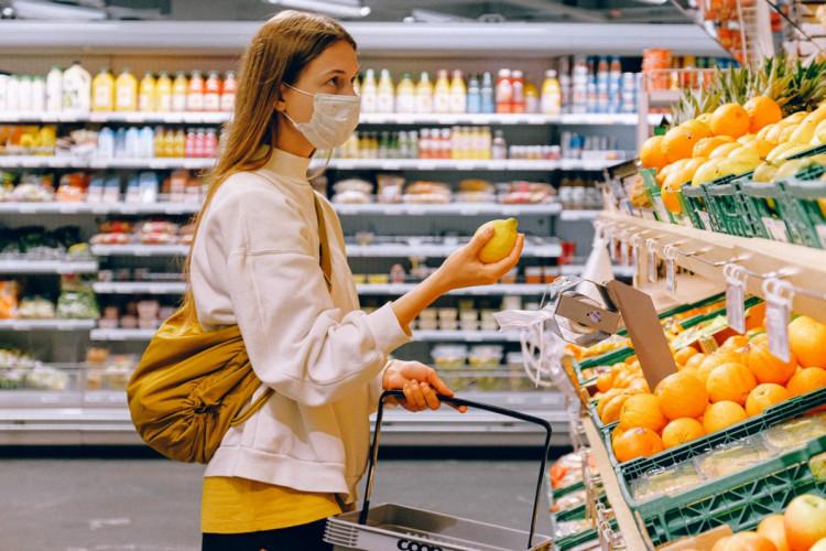 Fødevarestyrelsens fokusområder for kontrol i 2021