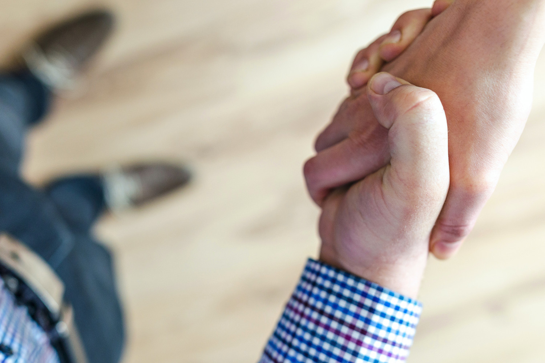 Trepartsaftale om en ny midlertidig arbejdsfordelingsordning