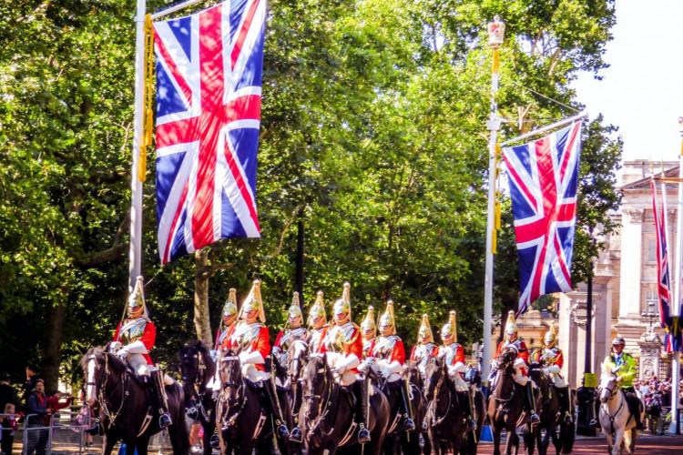 Storbritannien på vej mod status som sikkert tredjeland