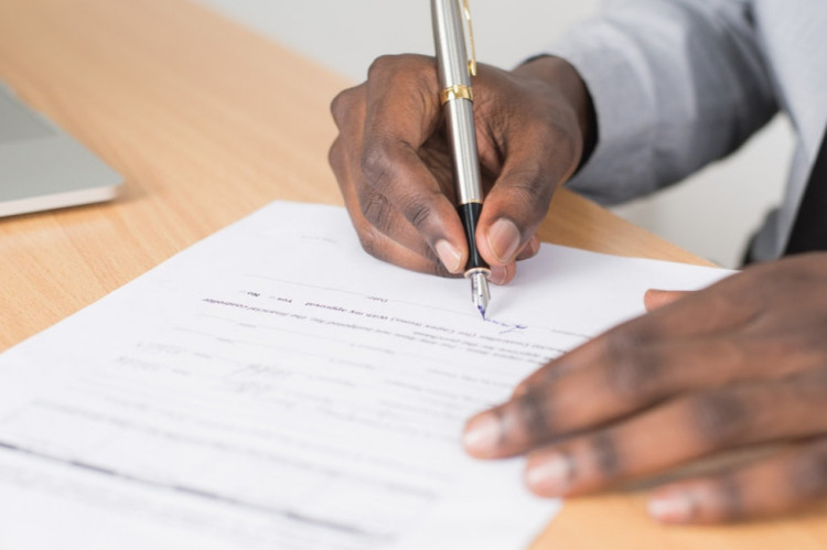 Praktisk håndtering af persondata i kontrakter