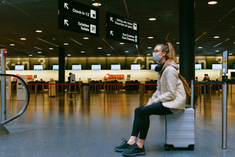 Hvornår er strejker i lufthavnen en usædvanlig omstændighed?