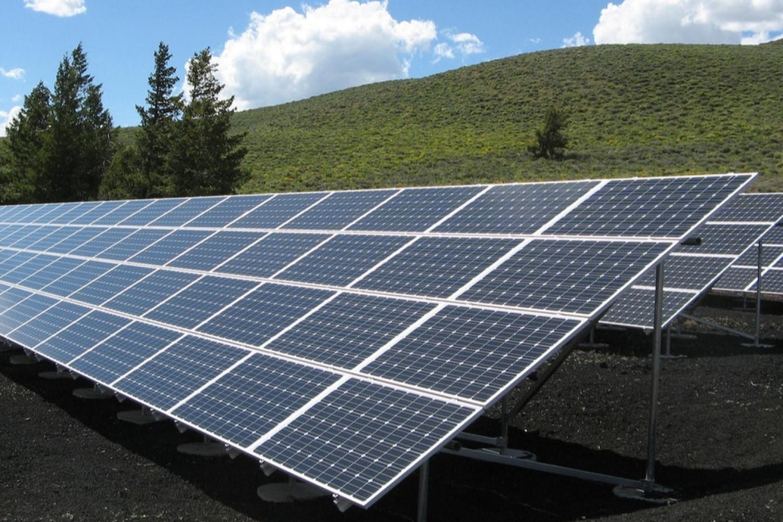 Ny bekendtgørelse om kommunale solcelleanlæg