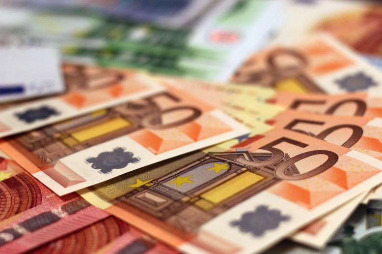 Pengeoverførsler fra udlandet