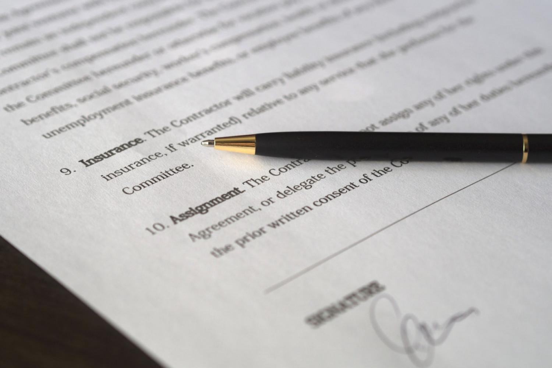 Ny SaaS-standardkontrakt