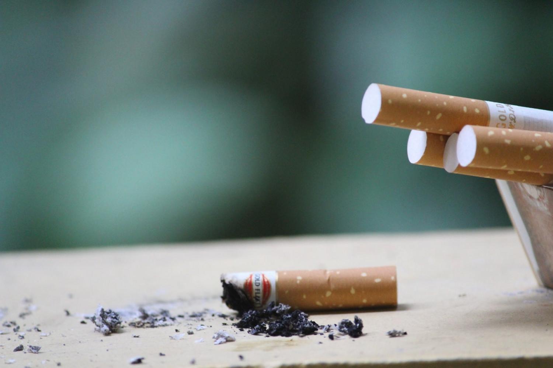 Markant stigning i fundet af illegal tobak ved kontroller - fra 33 pct. i 2015 til 61 pct. i 2020