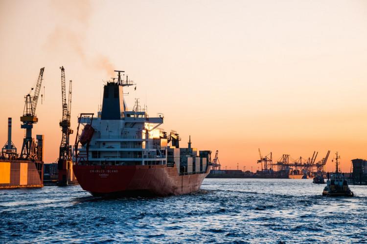 Afvisning af skib var befragters ansvar