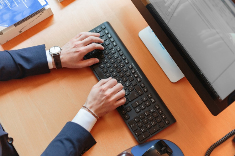 Digital forvaltning - retlige aspekter