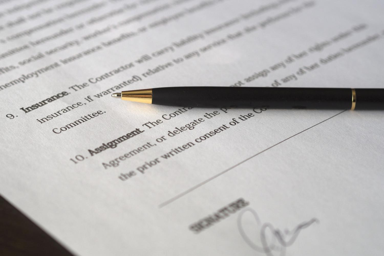 Kontrakter for ikke-jurister