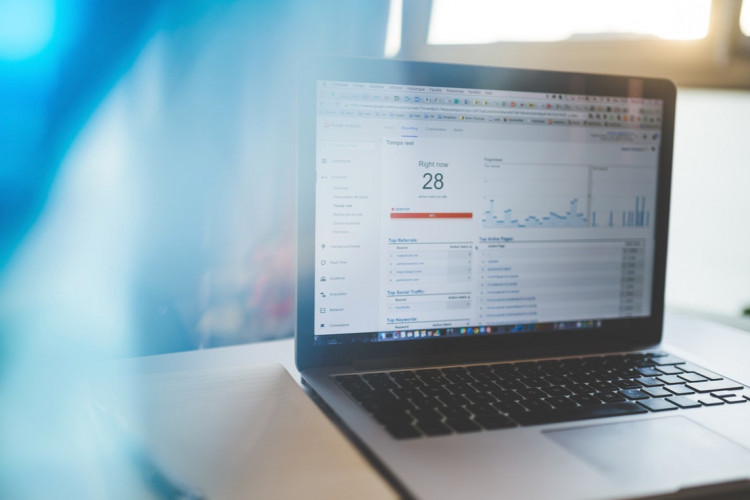 Bliv opdateret på internationale dataoverførsler