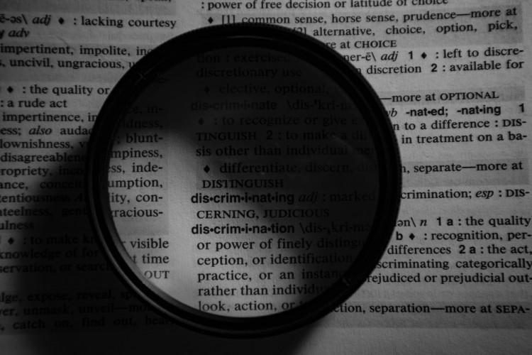 Forskelsbehandling i ansættelsesretten