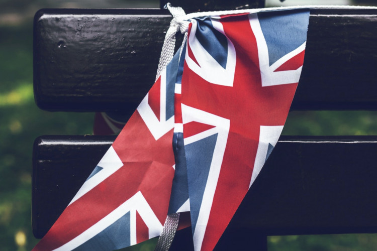 """Storbritannien er nu et """"sikkert tredjeland"""" for persondataoverførsler"""