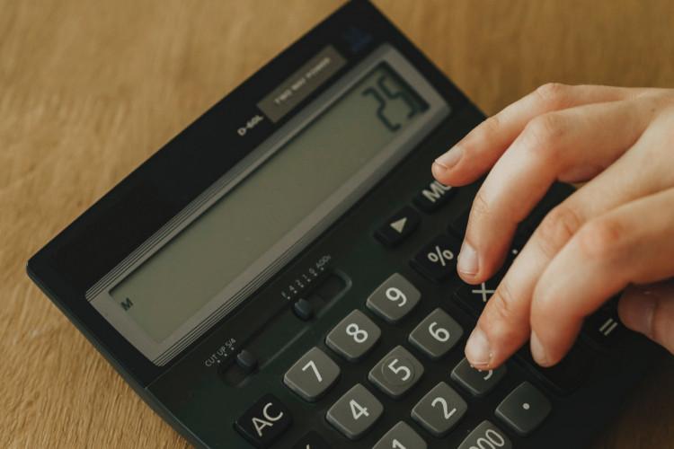 Tonnagebeskatning: ny praksis for finansielle nettoudgifter