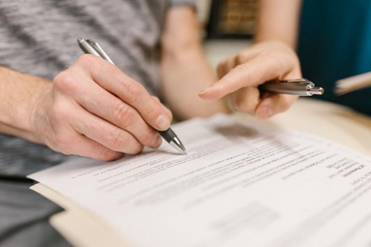10 krav til ansættelseskontrakten