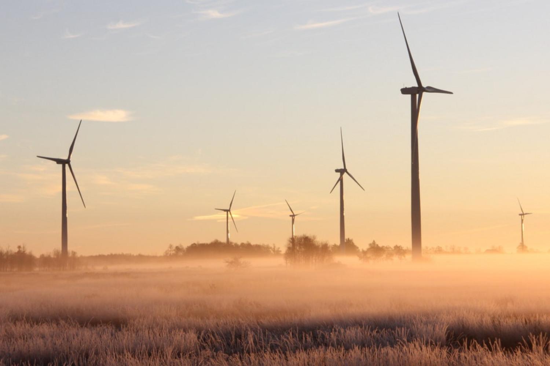 Ændret vurderingsmetode for landbrugsarealer med vindmøller og solcelleanlæg