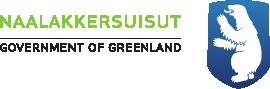 Grønlands Selvstyre logo