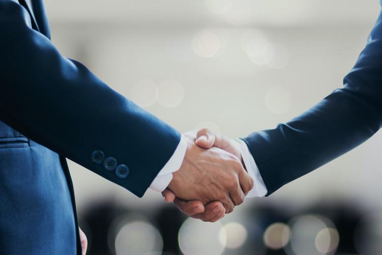 Kan forhandling om salg af en ejendom blive bindende?