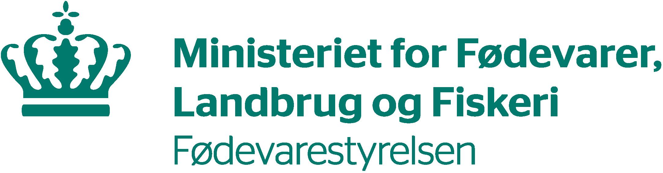 Fødevarestyrelsen logo