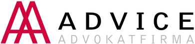 Advice Advokatfirma logo