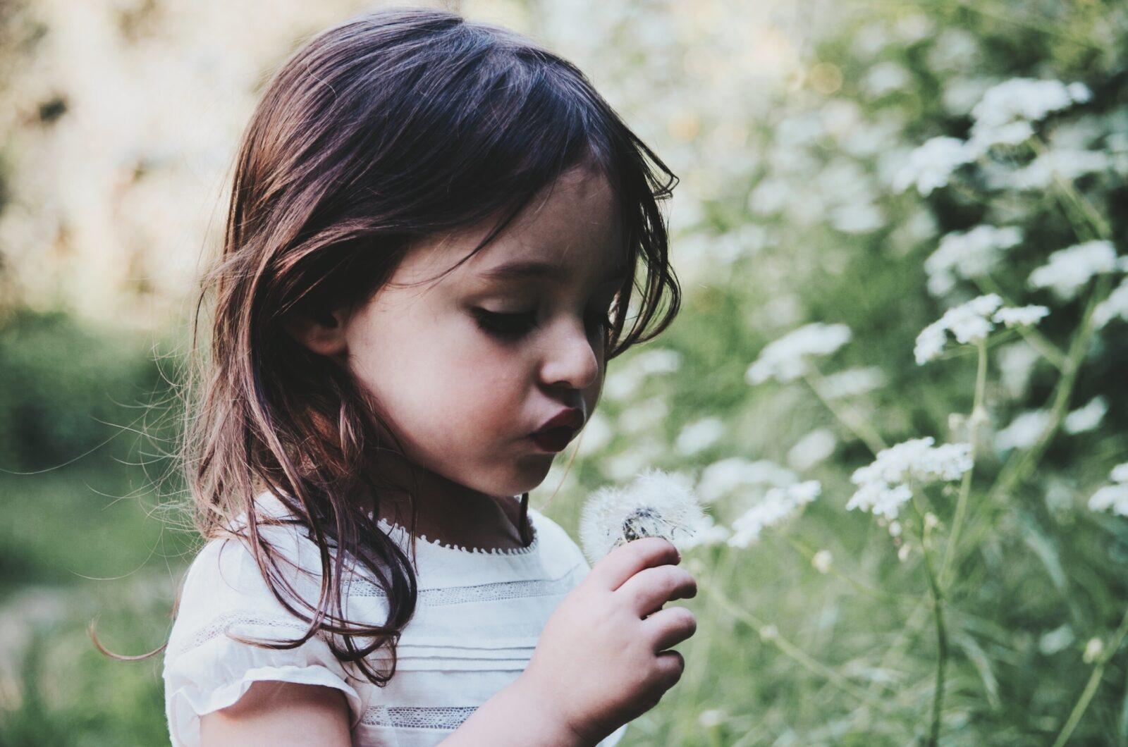 Bliver dit barn ikke udleveret til samvær?
