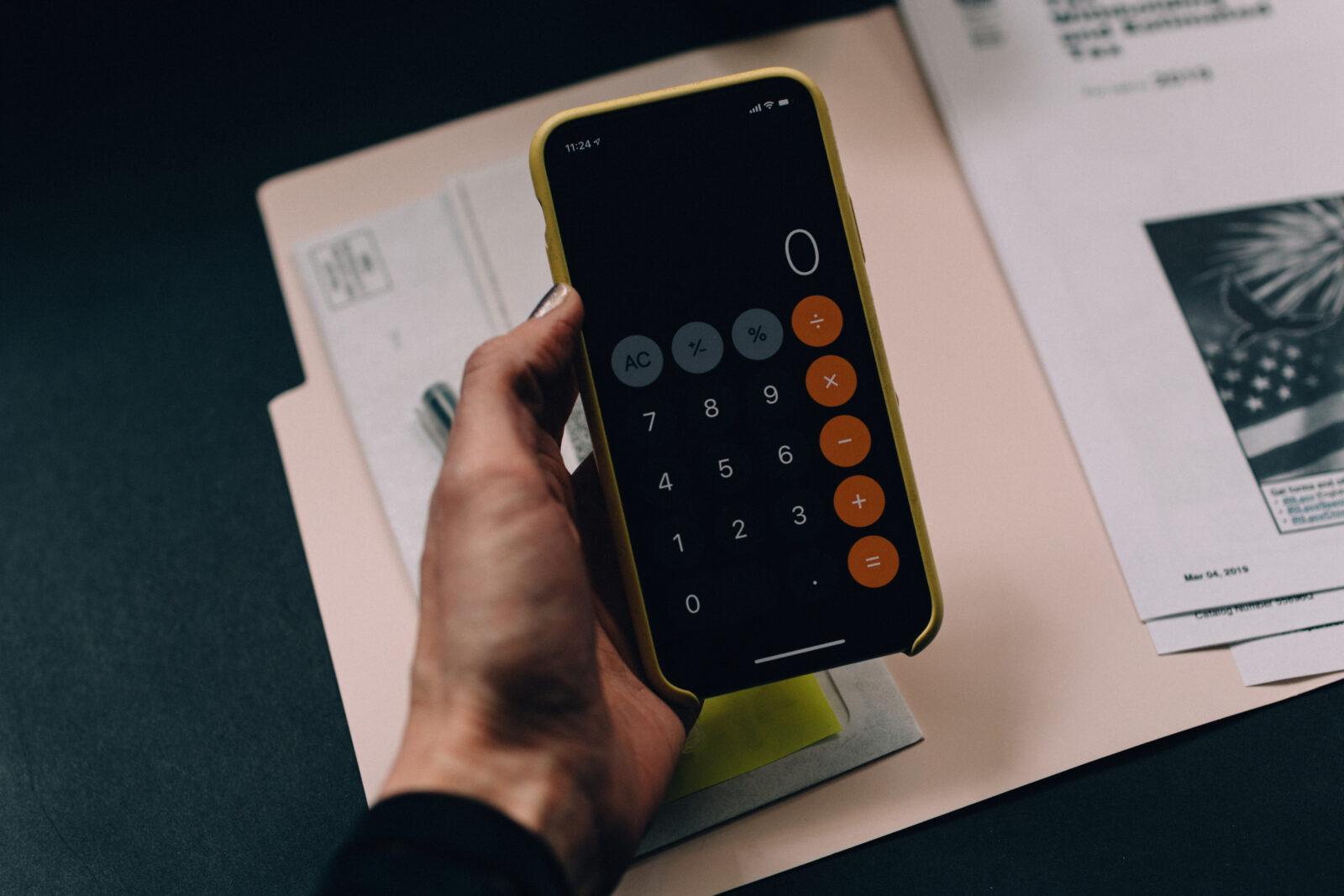 COVID-19: Sådan opnår du fradrag for renteudgifter af private lån