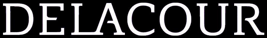 Delacour logo