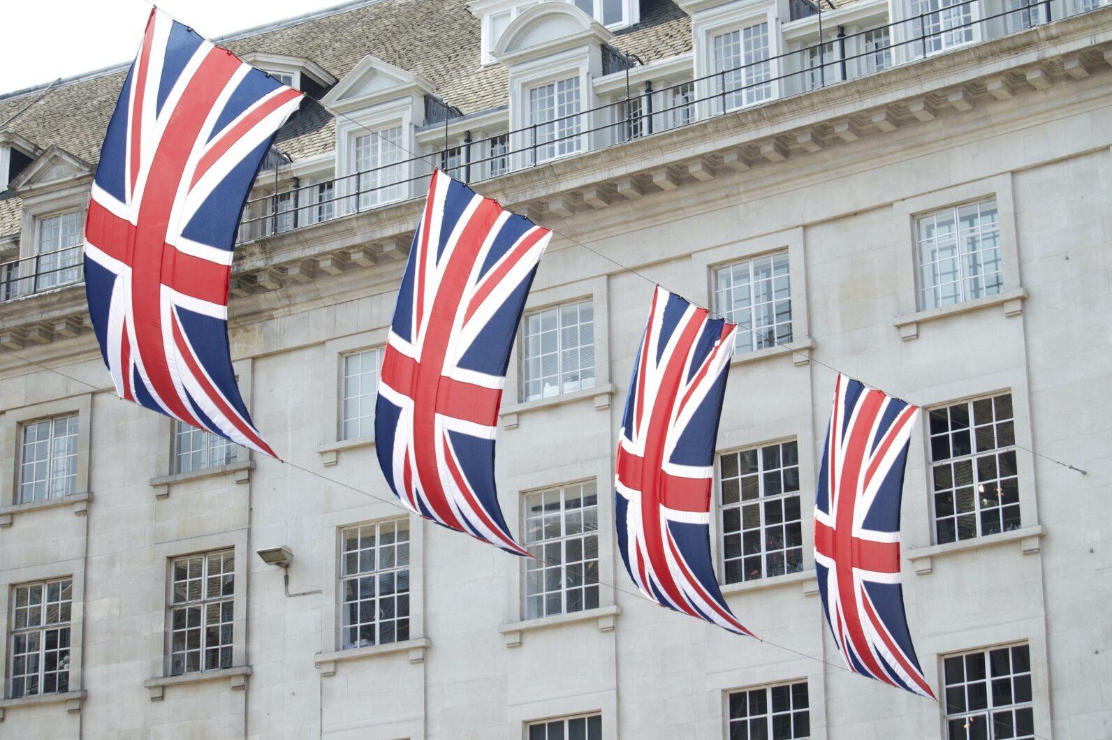 Den britiske regering offentliggør baggrundsnotater for at opnå godkendelse som sikkert tredjeland