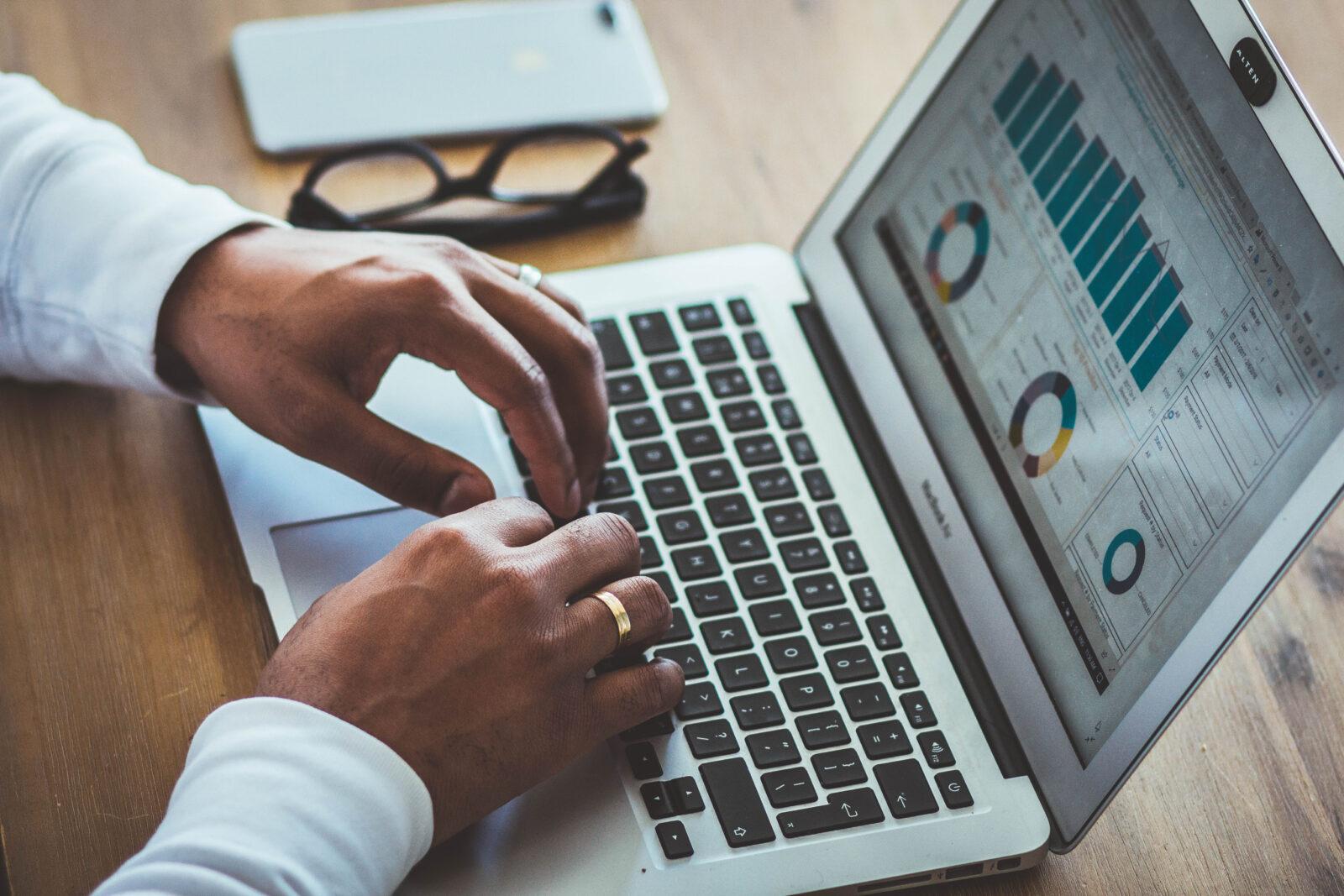 Digital forvaltning – retlige aspekter