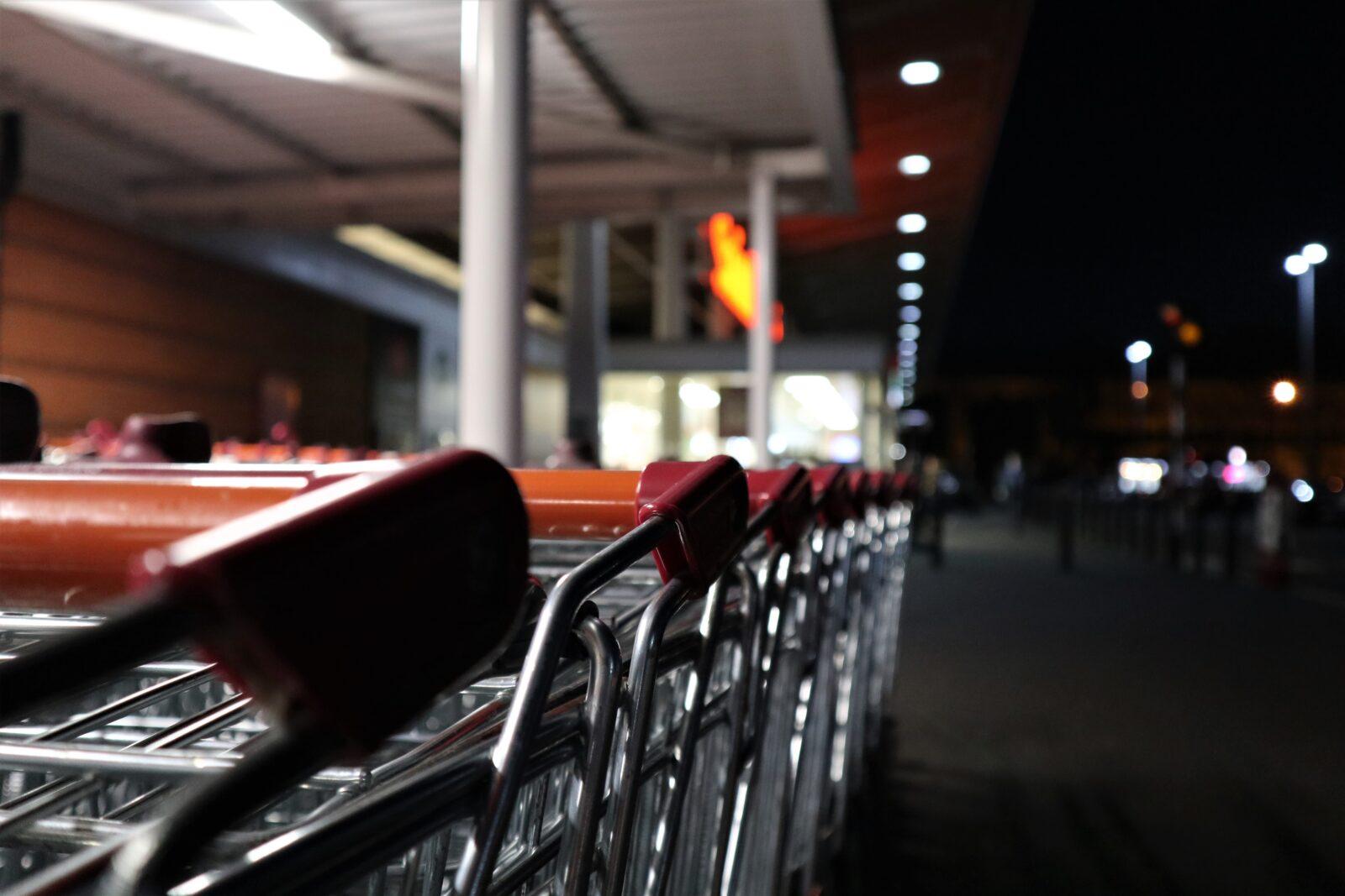 E-handel med fødevarer – hvilke produktoplysninger kan og skal man give forbrugerne?