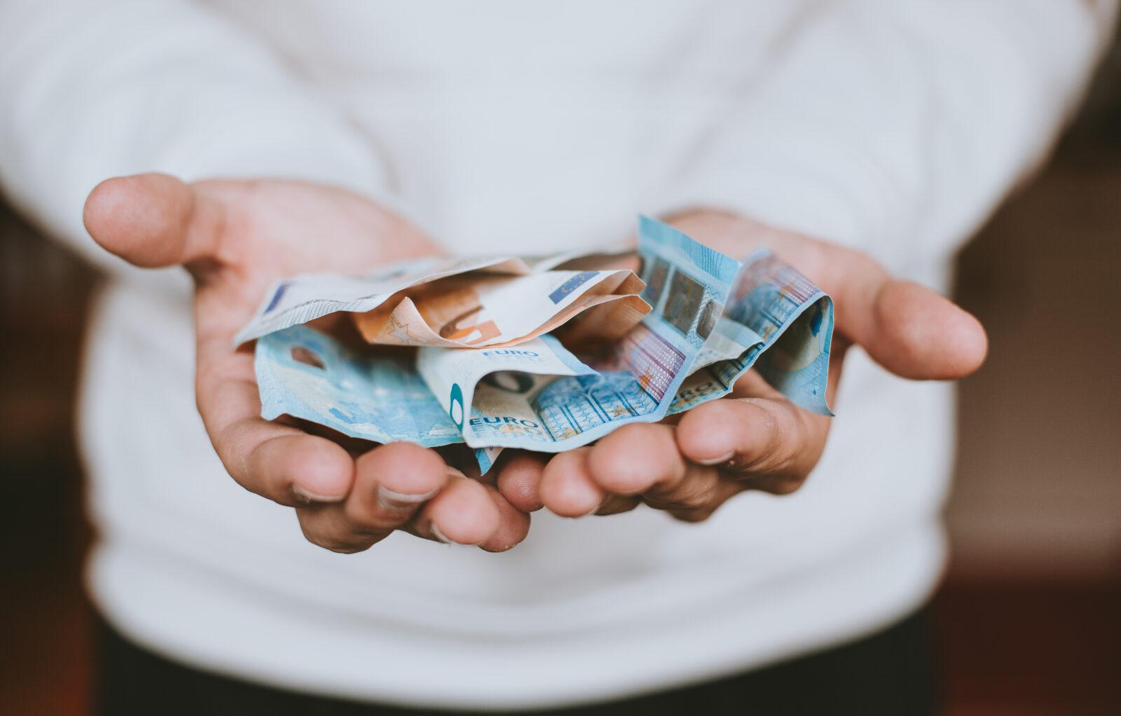 Har du penge i udlandet?