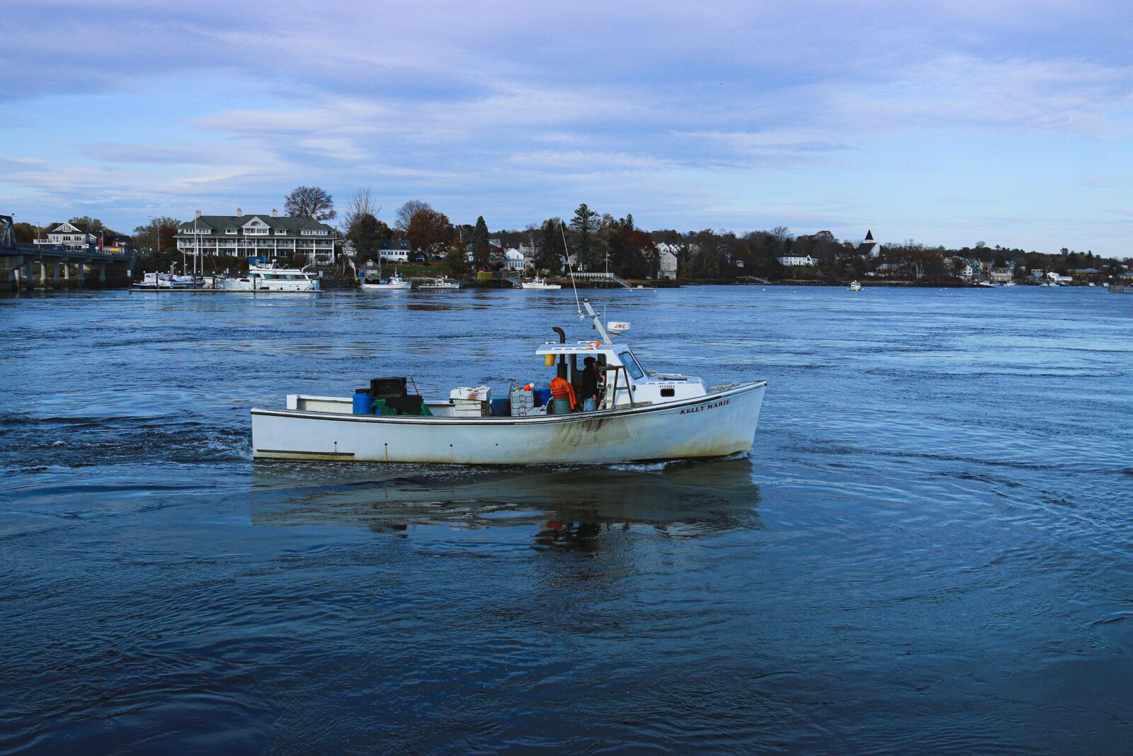 Havfiskeri fra fiskekutter anset som erhvervsmæssig virksomhed i skattemæssig henseende
