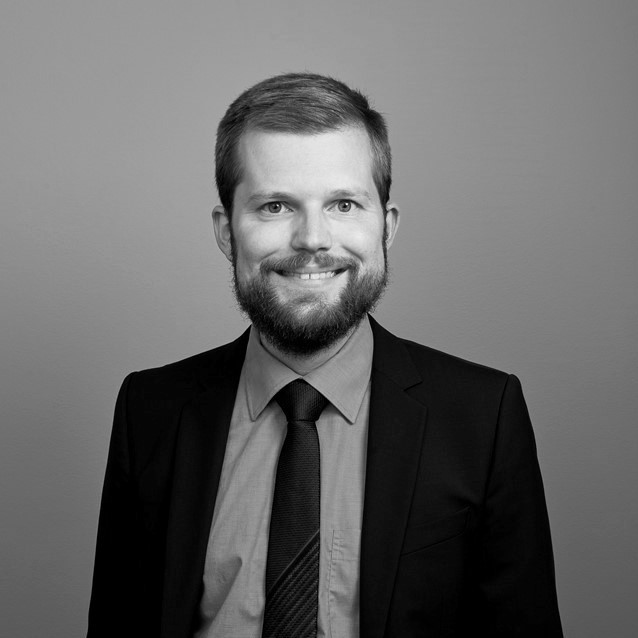 Jesper Oehlenschlaeger