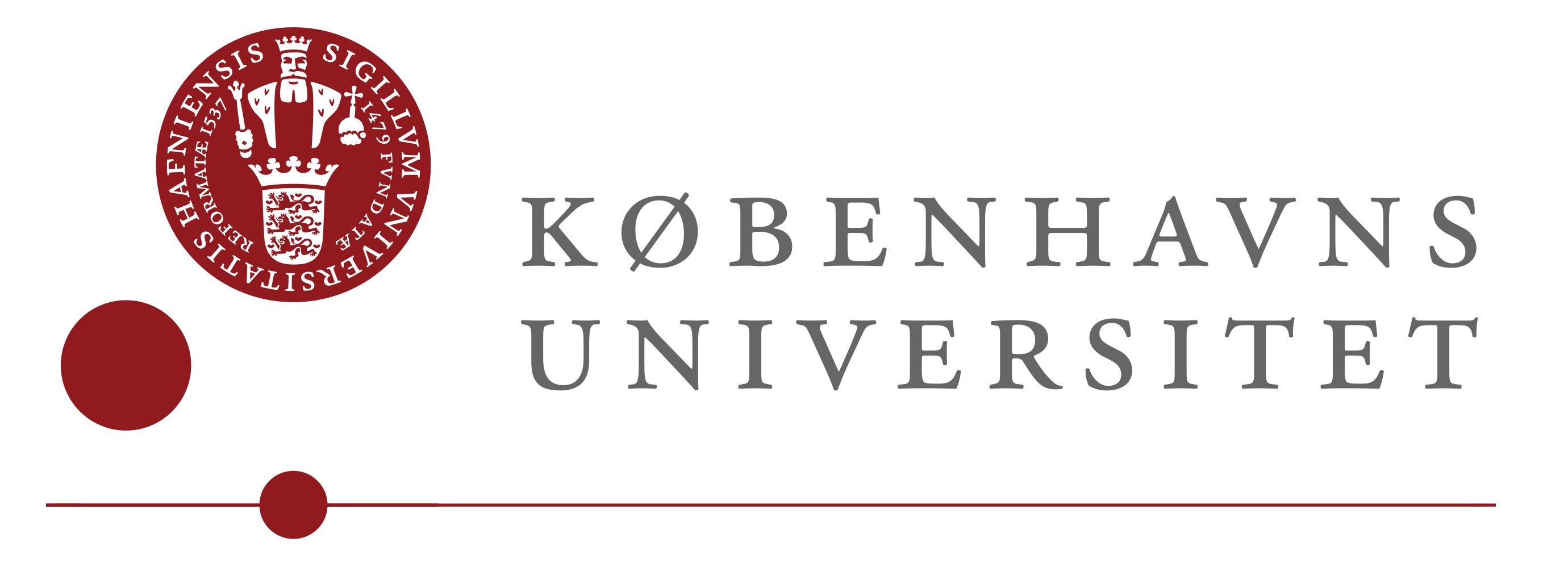 Københavns Universitet logo
