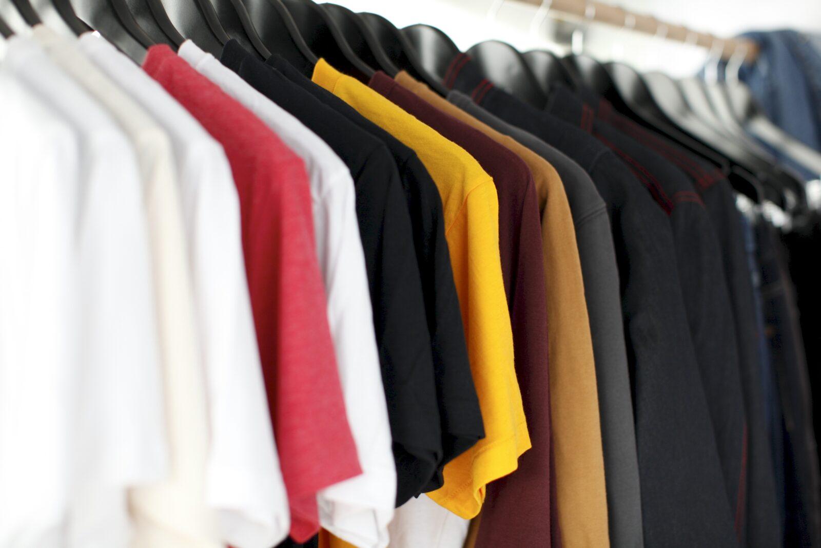 Konkurrencerådet: Danske herretøjsforretninger handlede i strid med konkurrenceloven