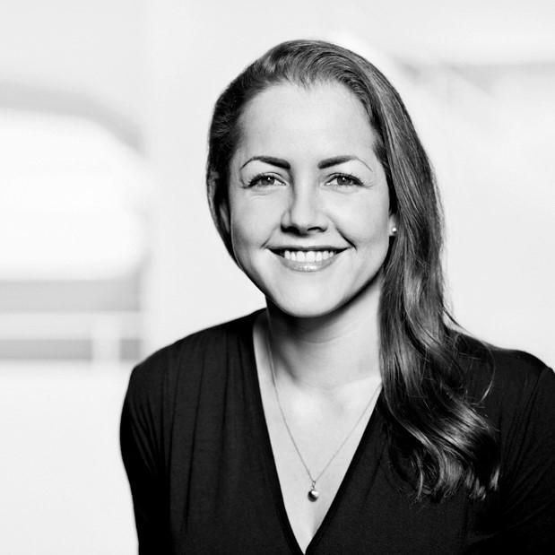 Marie Løvbjerg