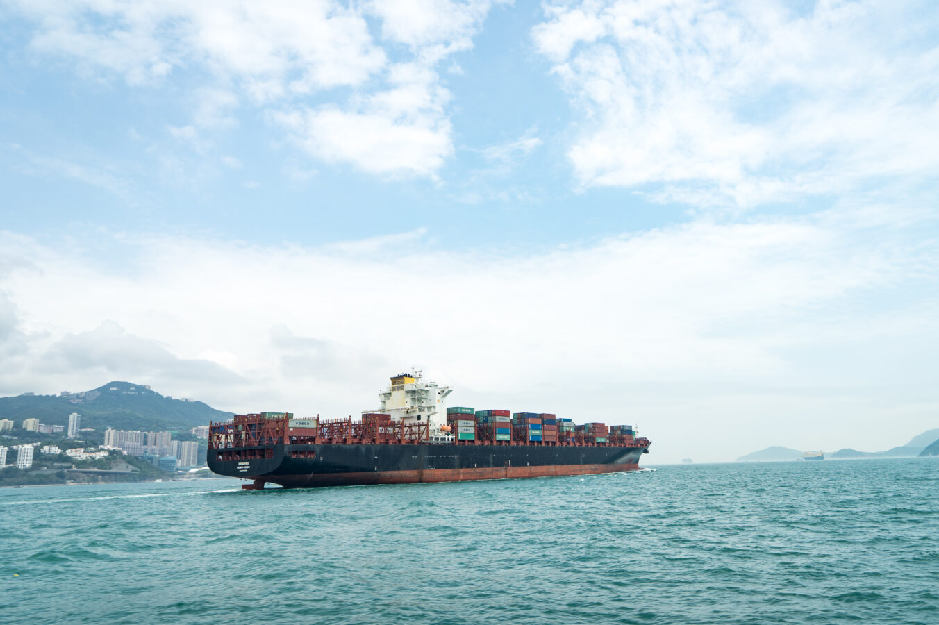Østre Landsret: Dansk rederi kunne ikke støtte ret på værnetingsklausul overfor dansk medkontrahent