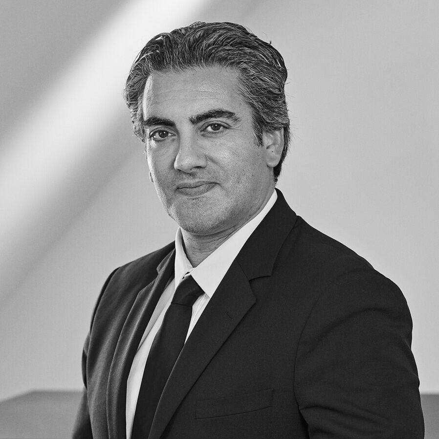 Sam Jalaei