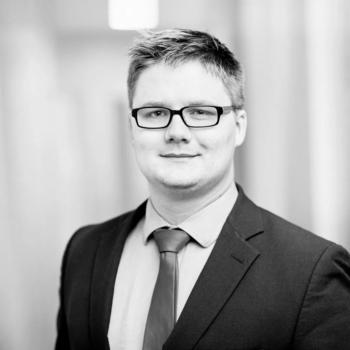 Steffen Hebsgaard Muff