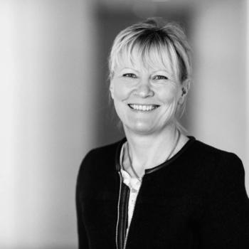 Ulla Fabricius