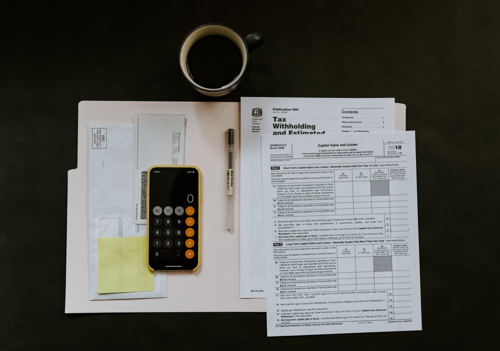Undersøg altid om skattemyndighederne har været berettiget til at foretage modregning