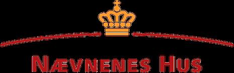 Nævnenes Hus logo